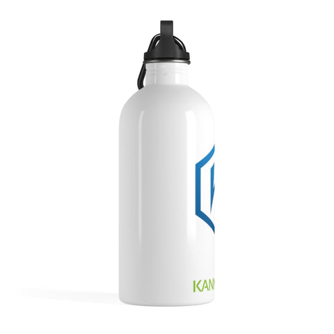 Image of Stainless Steel Water Bottle