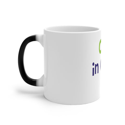 Image of Color Changing Mug
