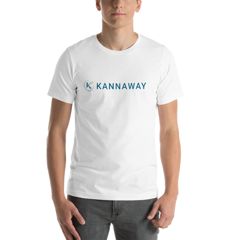 Image of Official Kannaway Logo Unisex T-Shirt