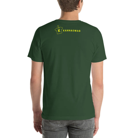 Got CBD Unisex T-Shirt