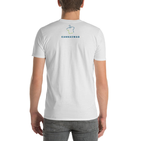 Image of Kannaswag Short-Sleeve T-Shirt