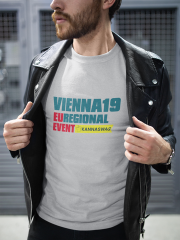 Image of Vienna 19 Unisex Shirt