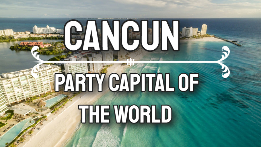 Cancun, Mexico Has More To Offer Then Just Parties