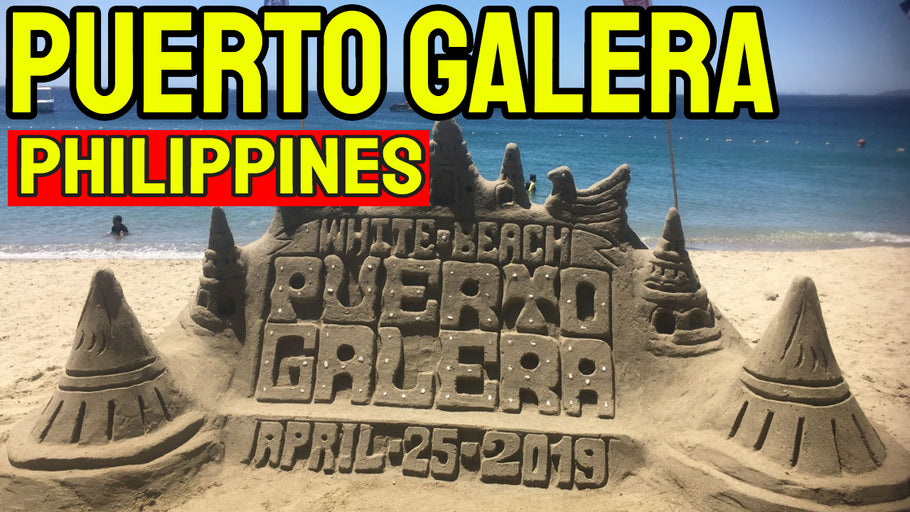 Puerto Galera's White Beach In The Philippines - Food, Fun, Nightlife and More