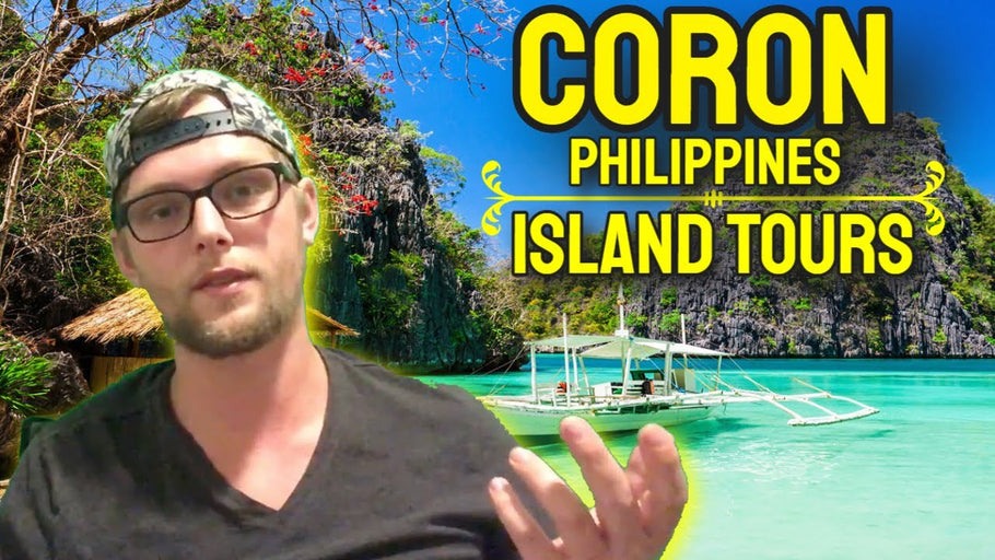 Comparing Coron Philippines Island Hopping Tour Prices