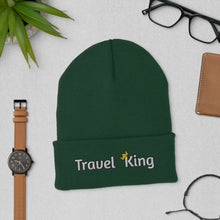 Load image into Gallery viewer, Travel King Beanie