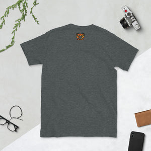 Top Notch Travel Unisex T-Shirt
