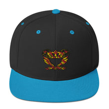 Load image into Gallery viewer, Top Notch Logo Snapback