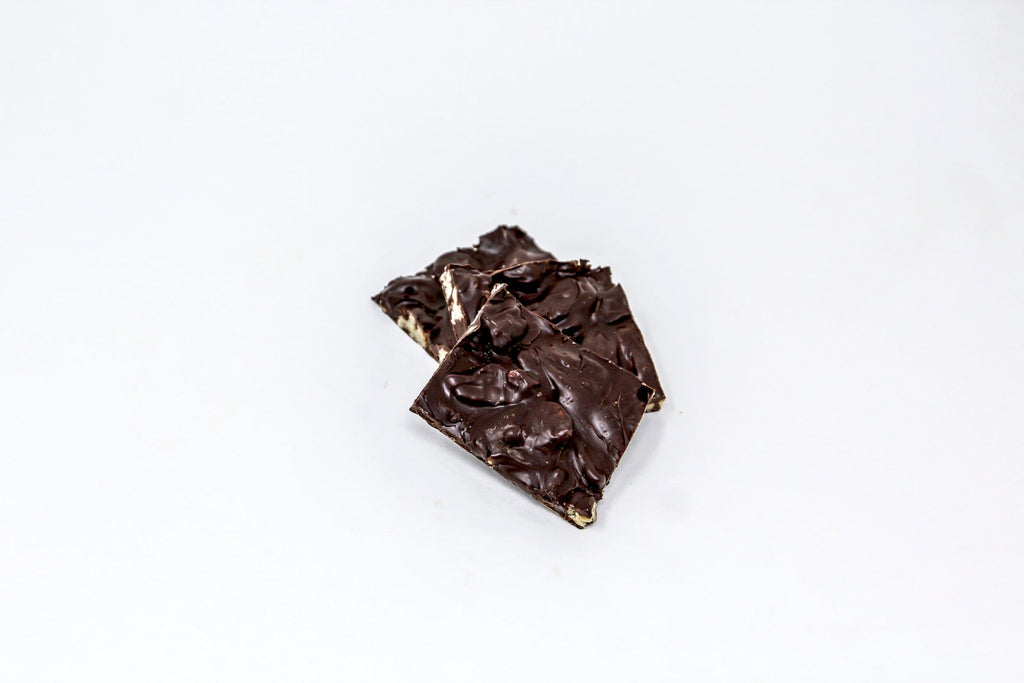 Chocolate Pecan Bark