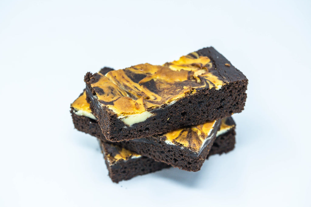 Sugar Free Cream Cheese Brownie