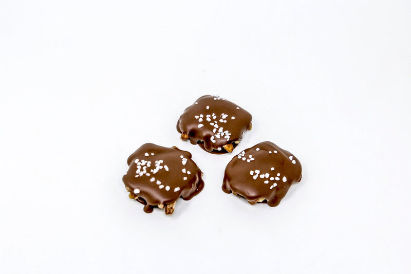 Chocolate Covered Turtles