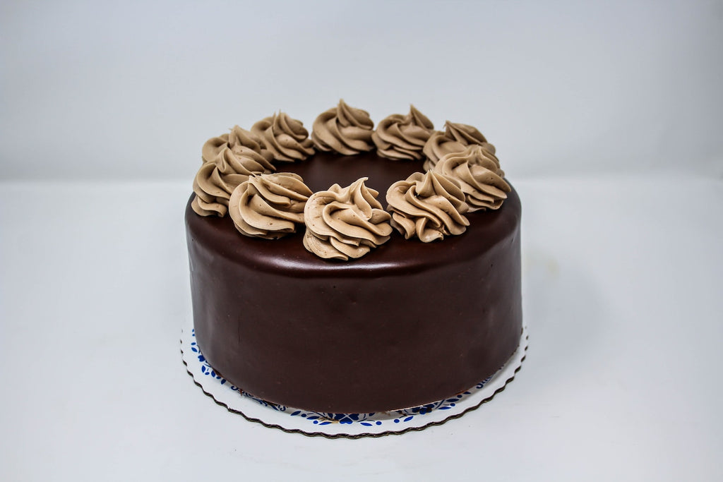 Our Best Chocolate Cake