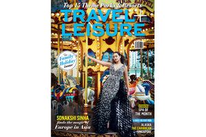 Sonakshi Sinha - Dream of Venice (Blue)