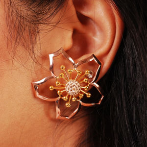 Tabu – Cherry blossom earrings