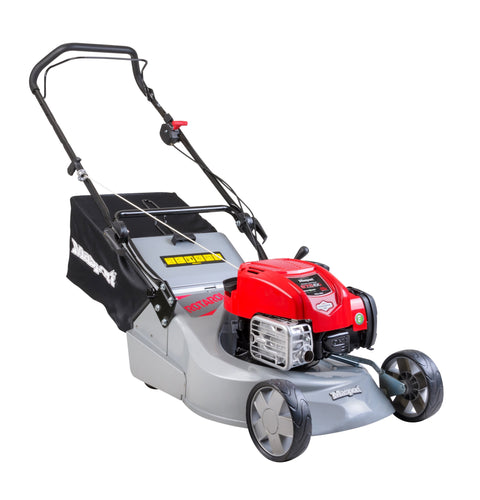 RR PUSH 18 rotarola mower