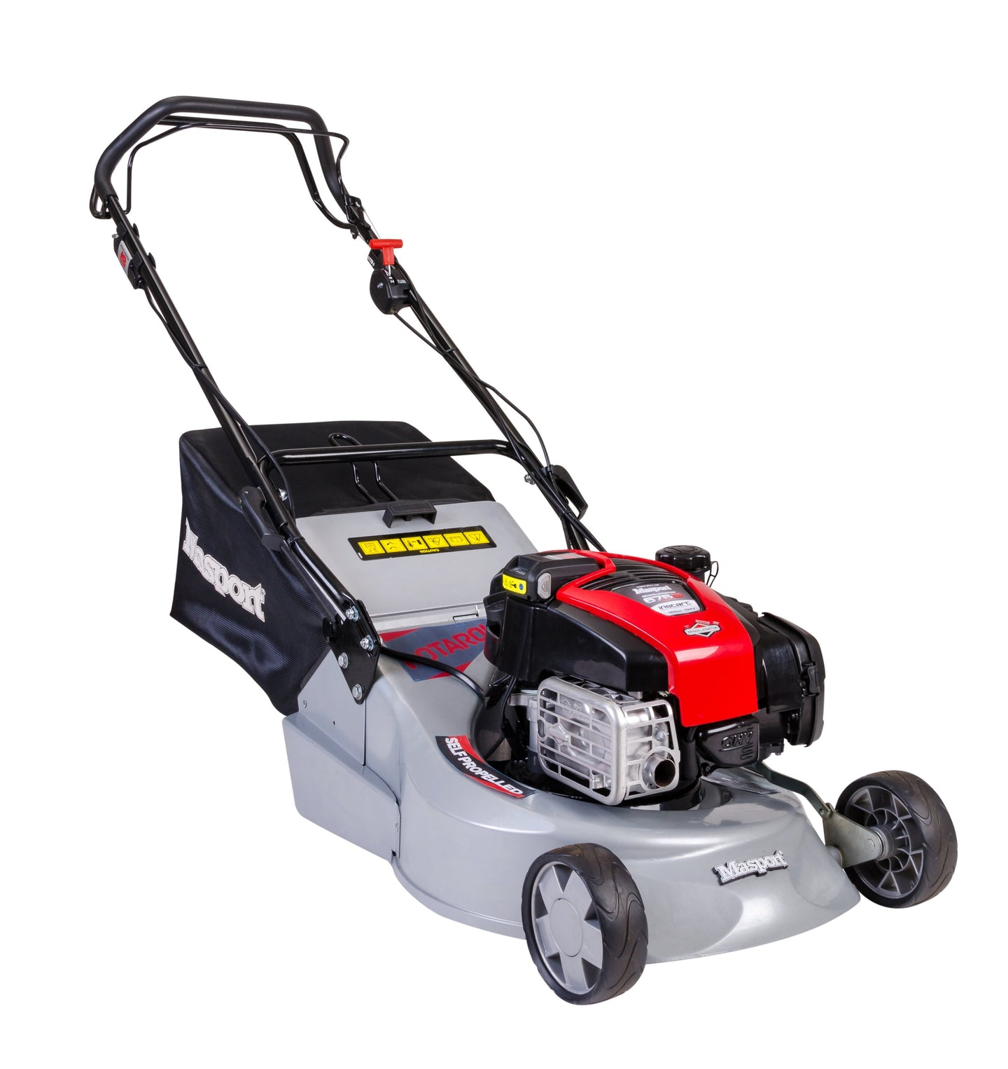 RRSP18 IN-START rotarola mower