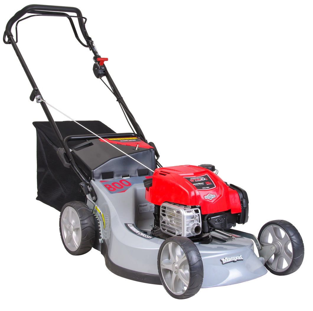 WIDECUT 800 AL SP mower