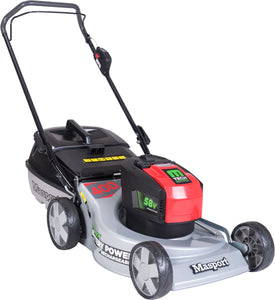 400 ST LITHIUM ION battery mower