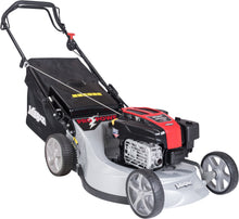 Load image into Gallery viewer, 800 AL SP PRO - low vibration handle-bar mower