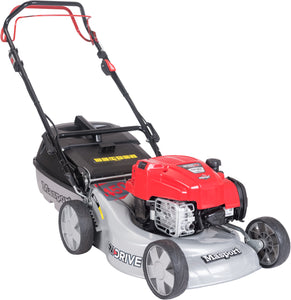 450 ST SP INTEGRATED START mower