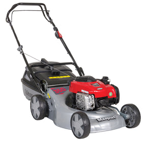 350 ST SP mower