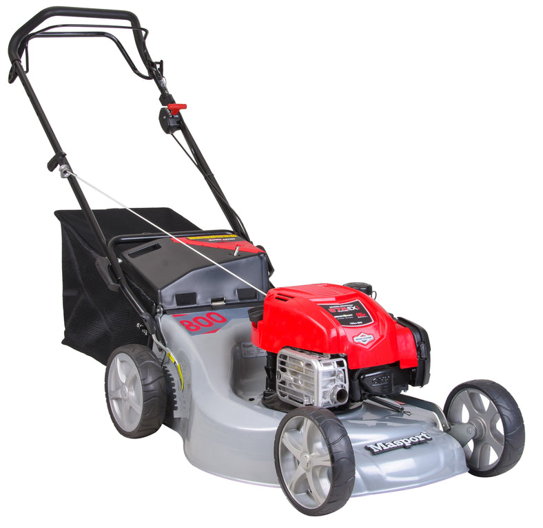 WIDECUT 800 ST SP mower