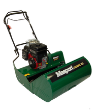 Load image into Gallery viewer, OLYMPIC 660 CYLINDER MOWER
