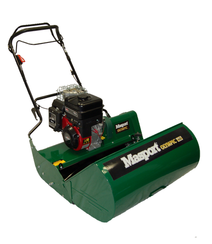 OLYMPIC 660 CYLINDER MOWER