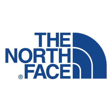 Brand Logo: The North Face