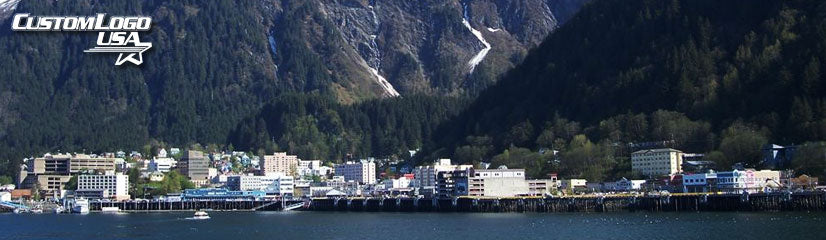 Custom T-Shirts, Apparel and Promotional Products: Juneau, Alaska