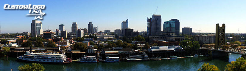 Custom T-Shirts, Apparel and Promotional Products: Sacramento, California