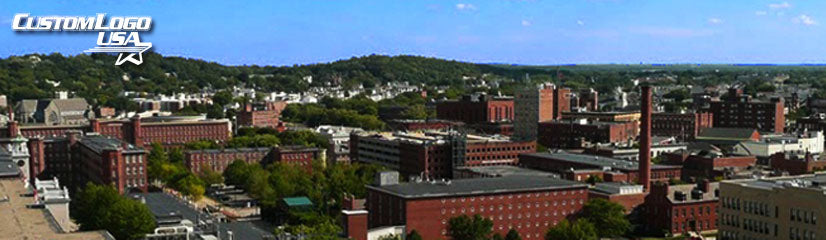 Custom T-Shirts, Apparel and Promotional Products: Lowell, Massachusetts