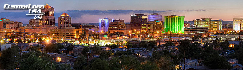 Custom T-Shirts, Apparel and Promotional Products: Albuquerque, New Mexico