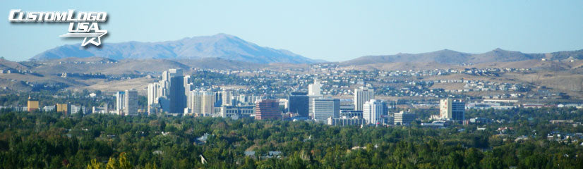 Custom T-Shirts, Apparel and Promotional Products: Reno, Nevada