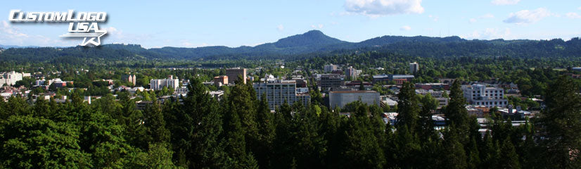 Custom T-Shirts, Apparel and Promotional Products: Eugene, Oregon