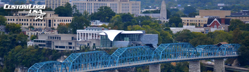 Custom T-Shirts, Apparel and Promotional Products: Chattanooga, Tennessee