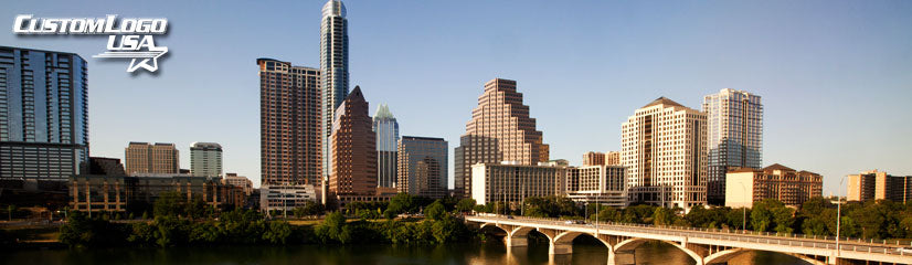 Custom T-Shirts, Apparel and Promotional Products: Austin, Texas