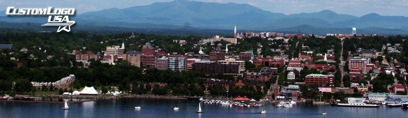 Custom T-Shirts, Apparel and Promotional Products: Burlington, Vermont
