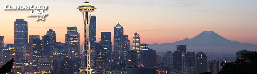 Custom T-Shirts, Apparel and Promotional Products: Seattle, Washington