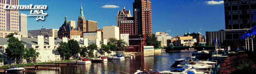 Custom T-Shirts, Apparel and Promotional Products: Milwaukee, Wisconsin