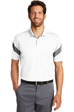 Nike Dri-FIT Commander Polo With Logo