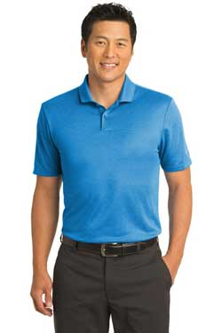 Nike Dri-FIT Prime Polo With Logo