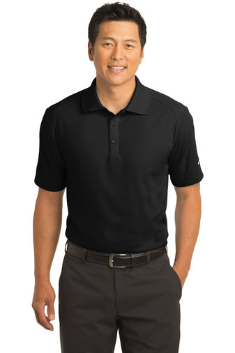 Nike Dri-FIT Golf Shirt With Logo