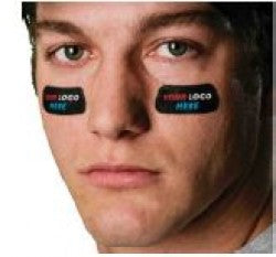 Custom Eye Black