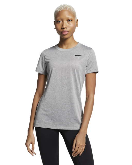 Custom Nike Dri-FIT Ladies T-Shirt with logo