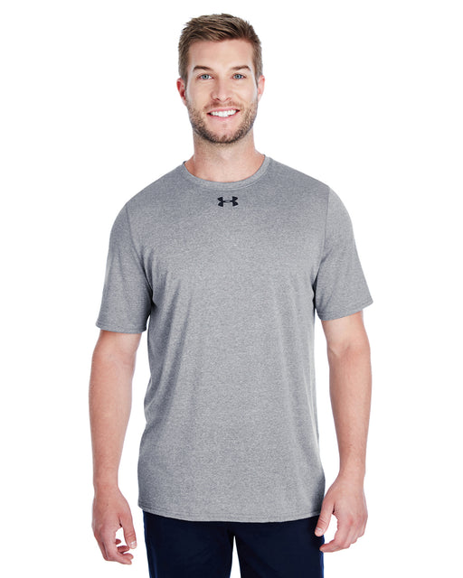 Custom Under Armour Performance T-Shirt with logo