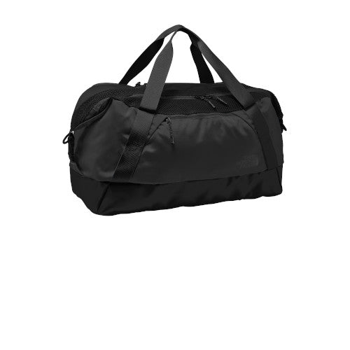 Asphalt Grey Custom The North Face Apex Duffel