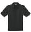 Black Nike Tall Dri-FIT Micro Pique Polo With Logo
