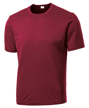 Cardinal Custom Dry Performance T-Shirt