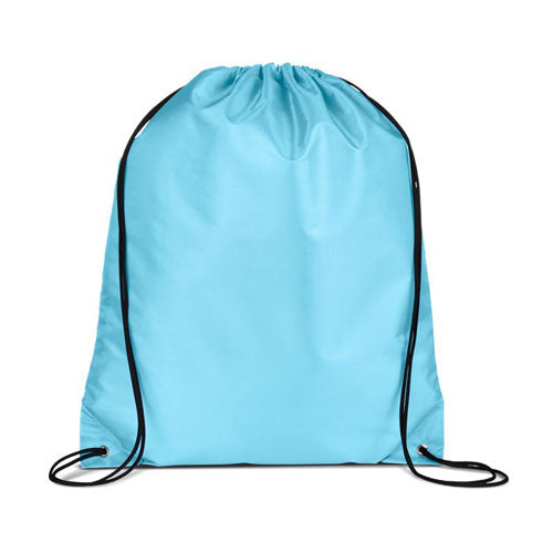 Carolina Custom Drawstring Backpack